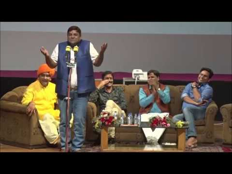 PK Mast Performance with Kavi Vineet Chauhan