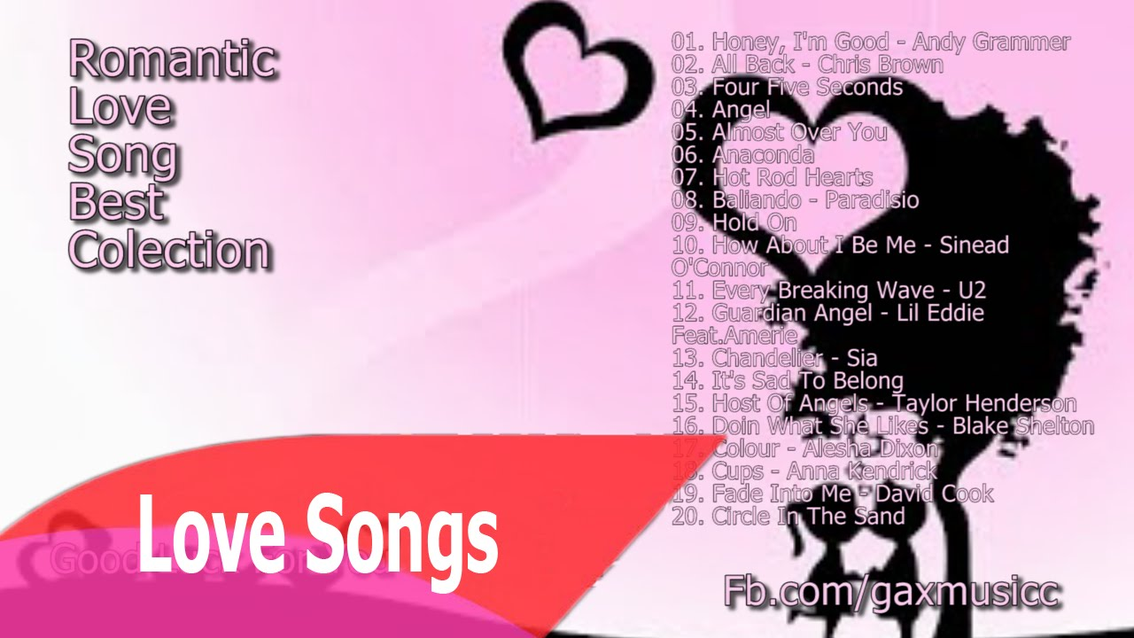 Top romance songs