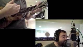 Monster Ballads on ukulele
