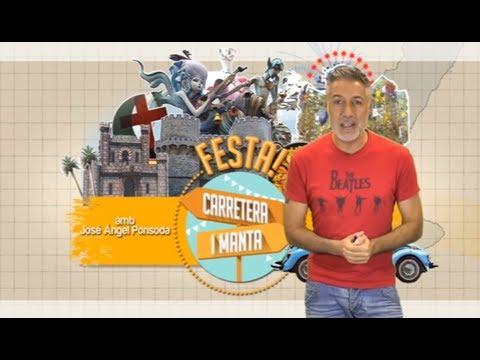 Festa! Carretera i Manta - 26 d'octubre de 2017