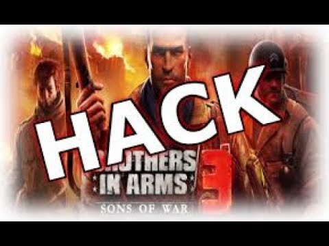 Hack Broters In Arms 3 Medals Unlimited Easy Step By Step Part 01