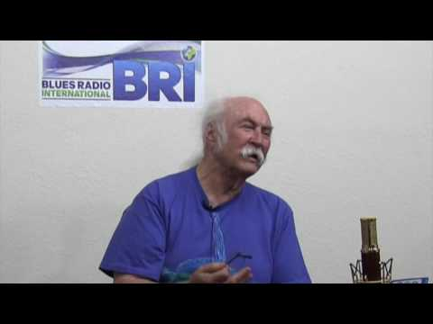 """David Crosby: """"What we got right, and what we got wrong"""" Live on BRI.TV"""