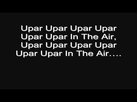 upar upar in the air
