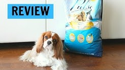 Horizon Pet Nutrition Pulsar Kibble for dogs | Review 2016 | Herky the Cavalier