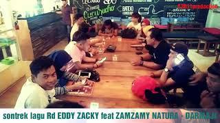 Eddy zacky # INTIP episode 15 MAKAN BERSAMA ARTIS PANTURA