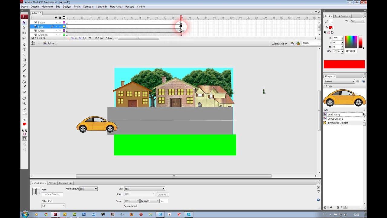 Basics / Animation