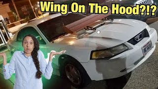 These Ricers Are EVOLVING!!! (Sh*tty Car Mods Reddit) thumbnail