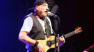 'Banker bets, Banker wins' Jethro Tull's Ian Anderson