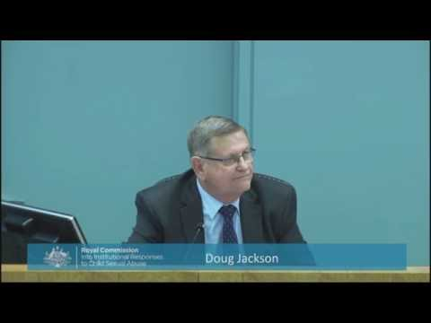 [Day 2; Part 1]Child Sexual Abuse Within Jehovah's Witnesses - Live Hearing Australia: 2015-07-28