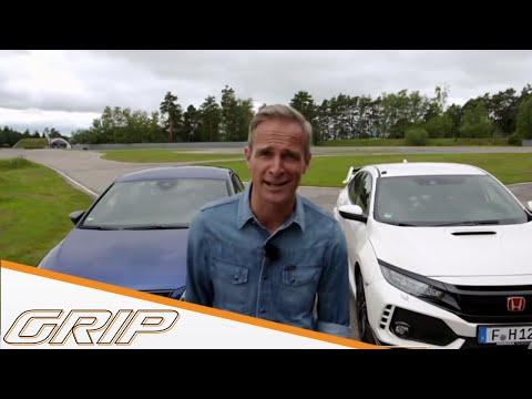 GRIP sucht Frontkratzer mit 300 PS - GRIP - Folge 418 - RTL2