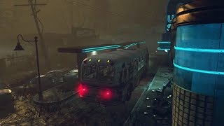 Tranzit SHOULD'VE Been The Best Zombies Map