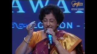 Padmashree Padmaja Phenany Joglekar - Kevha Tari Pahate