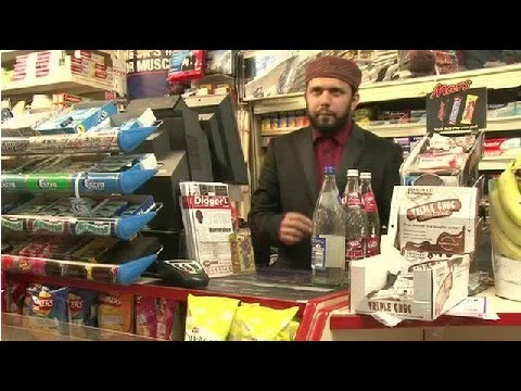 Glasgow: Man Admits Killing Shopkeeper Because He 'Disrespected' Islam