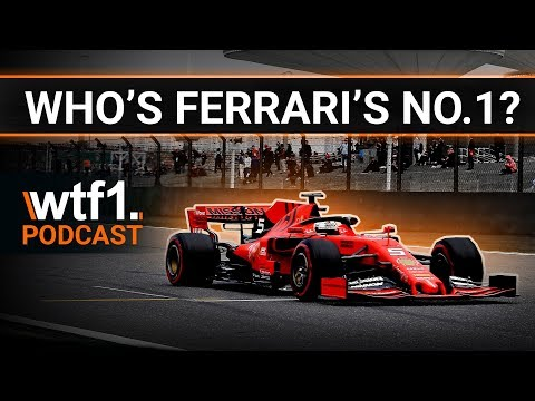 2019 China GP Race Review | WTF1 Podcast