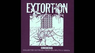 EXTORTION - Obsess [AUSTRALIE - 2015]