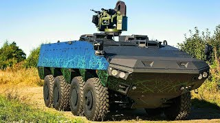 Video TOP 5 BEST Armored Personnel Carriers In The World. download MP3, 3GP, MP4, WEBM, AVI, FLV Oktober 2018