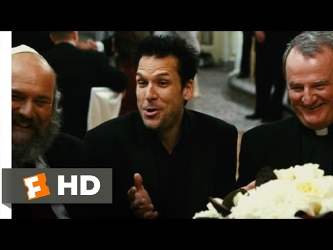 My Best Friend's Girl (9/11) Movie CLIP - Wedding Faux-Pas (2008) HD