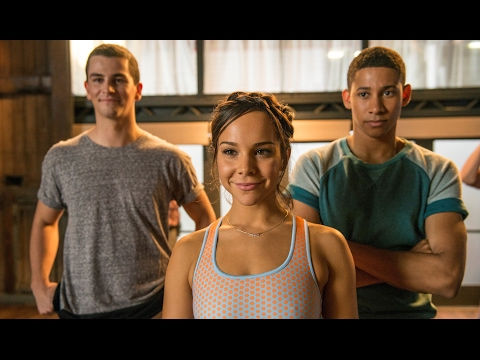 DANCE ACADEMY OFFICIAL TRAILER [AUSTRALIA] In Cinemas April 6