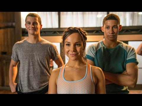 DANCE ACADEMY OFFICIAL TRAILER [AUSTRALIA] In Cinemas April 6