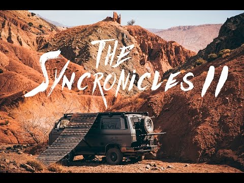The Syncronicles II – The Ramp