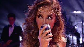 Anahí nos encantó con Amnesia en Premios Juventud 2016 YouTube Videos
