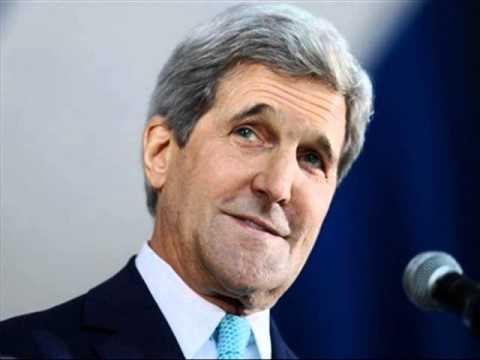 John Kerry humiliated at senate hearing...