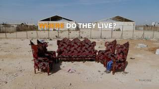 Refugee facts: in two minutes
