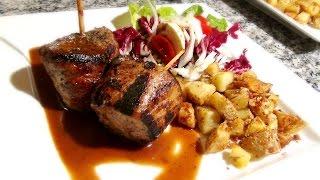 How To Create A Delicious Pork Tenderloin Dish!