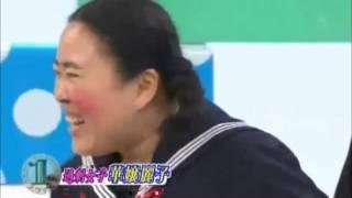 またまたですな にっちぇと前田敦子のコラボ^^
