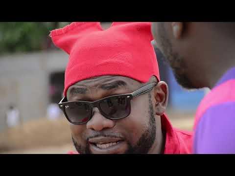 SAÏ SAÏ Feat MANSEBA, Candidat Politique Me KWAMBA TSHINGEJ Frédéric