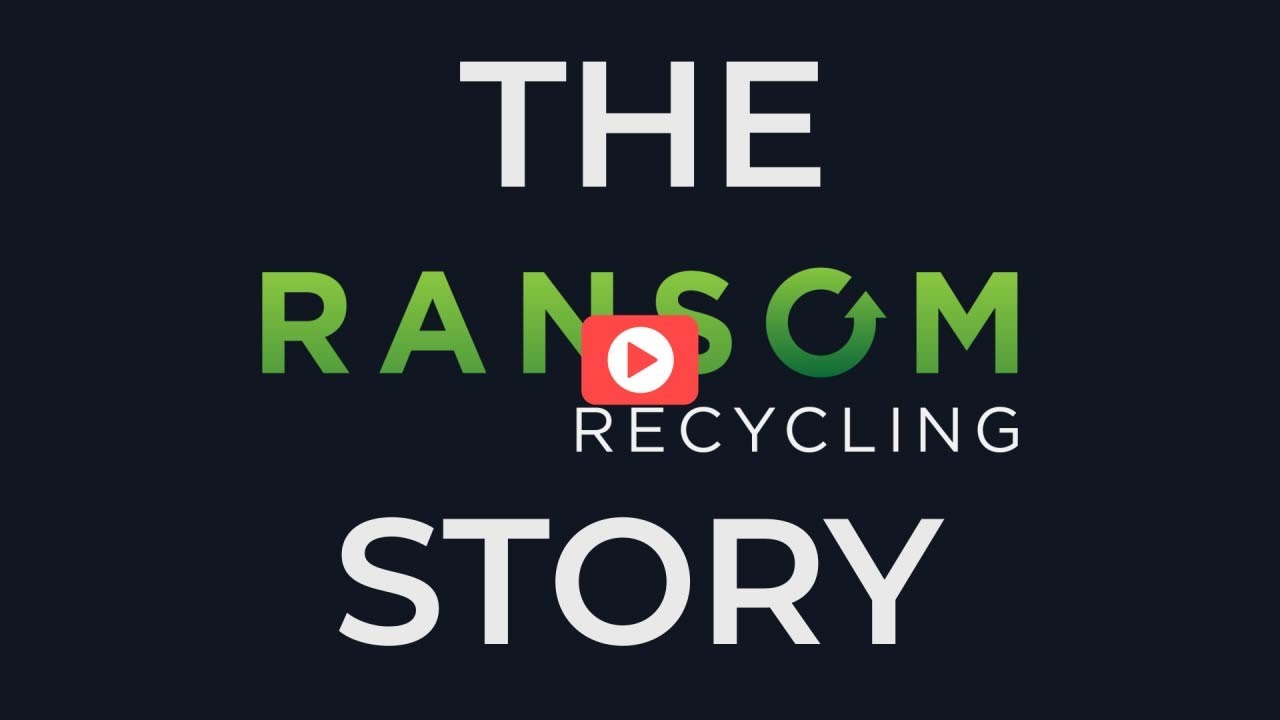 The Ransom Recycling Story | Ransom Ministries