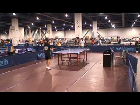 Ellen Hwang vs Pranav Gopal 2