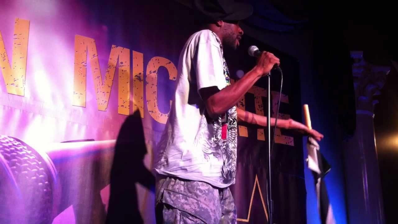 Download TJ @ Comedy Club Stardome