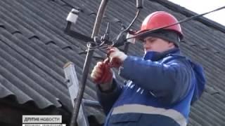ТК ''СТС-Кузбасс'' - 55 лет ЛКЭ, 30.03.2017