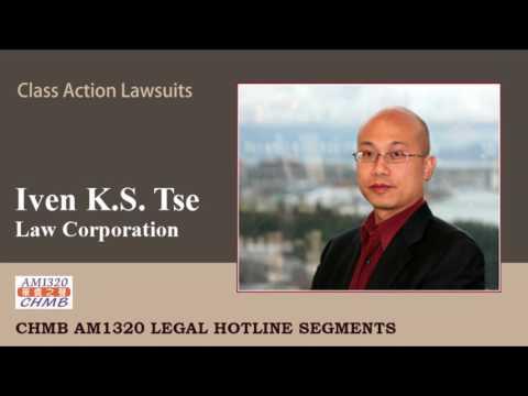 June 10, 2017   Class Action Lawsuits