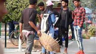Gambar cover Muzaffarpur prank video