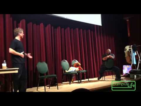 The Black Jew Dialogues at EMU