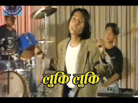luki-luki-(*old-version)---dhiraj-rai-|-classic-hits-nepali-pop-song-/-2018
