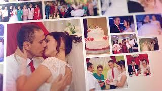 Свадьба Михайловка