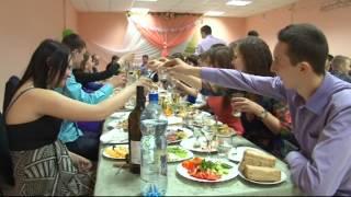 Видео свадьбы Лёльки и Игоря(16.03.2013)