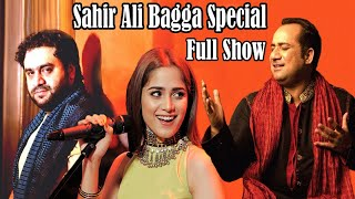Sahir Ali Bagga Special | Full Show | HD Video