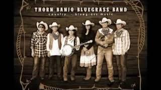 วงดนตรี.Country & Bluegrass. ในนานThorn Banjo Bluegrass Band.  รับงานเล่นทั่วประเทศ