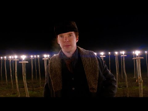 'The Current War' Official Trailer (2017)  Benedict Cumberbatch, Michael Shannon