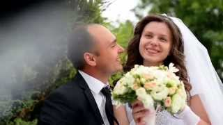 Весілля В Луцьку Християнське Весілля  17.08.2004 wedding in Ukraine
