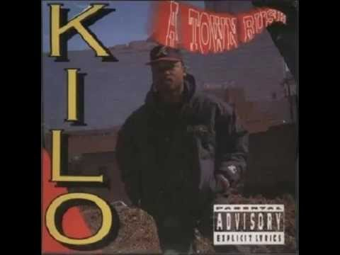 Kilo - Hear What I Hear