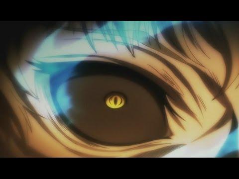 Drifters 「Eye of Storm」- AMV