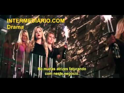 Trailer do filme O Intermediário