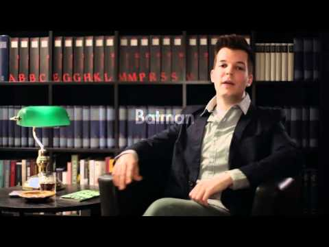Christopher Nolan - Batman - Memento - Inception - Die Filmanalyse