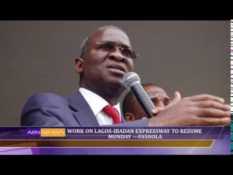 Babatunde Fashola blames pipeline vandalism for poor power supply in Nigeria.