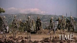 Origins: What Influences James Cameron